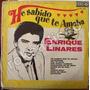 Ndd.rock Mexicano. Enrique Linares(he Sabido Que Te Amaba)lp