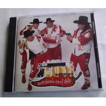 Los Capos De Mexico Contrabando En El Chile Cd Raro 1999 Mn4
