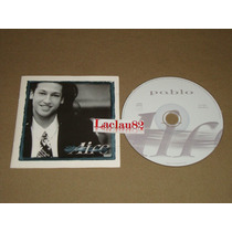 Pablo Ruiz Aire 1996 Columbia Cd