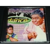 Al Ritmo Dance 99 Cd Unica Edicion 1998 Bvf