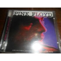 Cd Pink Floyd In London 1966 1967