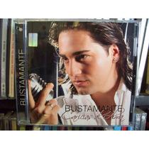 David Bustamante Caricias Al Alma Cd En Perfecto Estado