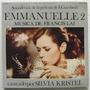 Emmanuelle 2 / Silvia Kristel 1 Disco Lp Vinil