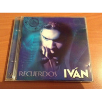 Iván Recuerdos Cd Album