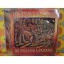 Los Tigres Del Norte Cd De Paisano A Paisano Edic.00