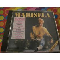 Marisela Cd 20 Exitos Inmortales Edic.93