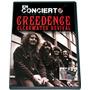 Dvd Creedence Clearwater Revival En Concierto!!! Mn4