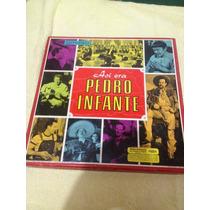 Pedro Infante Asi Era Album 4 Discos