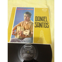 Daniel Santos Boleros De Siempre