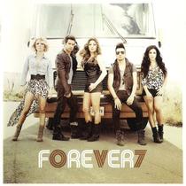 Ov7 Forever7 Onda Vaselina 2012 Rbd Sentidos Opuestos Nuevo!