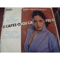 Lp Trio Monterrey, Envio Gratis