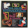 La Banda De Chucho / Bailables Intern.. 1 Disco Lp De Vinil