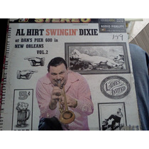 Al Hirt Swingin Dixie At Dan S Pier 600 In New Orleans Lp