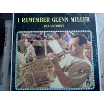 Disco Acetato De I Remember Glenn Miller ..ray Anthony