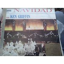 Lp Ken Griffin.. Navidad