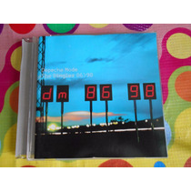 Depeche Mode.cd.the Singles.2 Cds