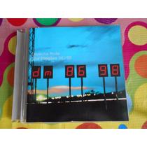 Depeche Mode Cd The Singles.2 Cds
