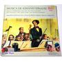 Lp Música De Johann Strauss / Orquesta Sinfónica De Berlin
