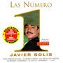 Las Numero 1 Javier Solis Edicion Limitada Cd Excelente Esta