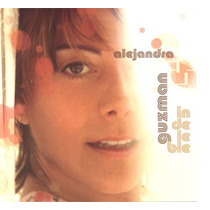 Alejandra Guzman Indeleble Cd Nuevo Excelente Estado