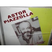 Astor Piazolla Adios Nonino Cd Sellado