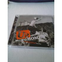U2 Go Home Dvd No Chemical Romance, Justin, Lady, Shakira