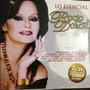 Lo Esencial Rocio Durcal. 3 Cd´s + Dvd.