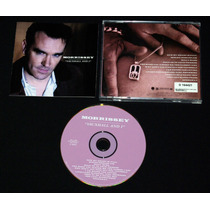 Morrissey. Vauxhall And I. Usa Import. The Smiths