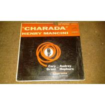 Disco Acetato De Charada, Henry Mancini