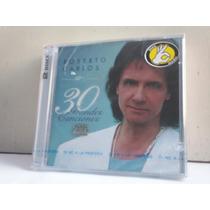 Roberto Carlos. 30 Grandes Canciones. 2cd.