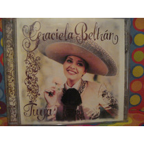 Graciela Beltran Cd Tuya Edic.97 Usa