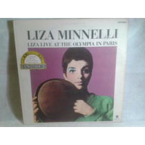Lp Liza Minelli Liza Live At The Olympia In Paris Maa
