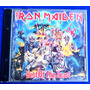 Iron Maiden - Best Of The Beast Cd
