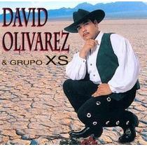 David Olivarez Y Xs Tu Y Yo Tejano Cd Nuevo Sellado