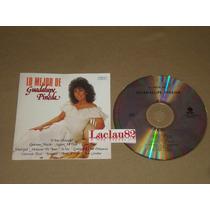 Guadalupe Pineda Lo Mejor De 1988 Melody Cd Letras Negras