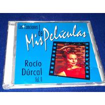 Rocios Durcal Cd Canciones De Mis Peliculas Vol Ii Vol 2
