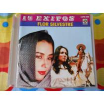 Flor Silvestre Cd 15 Exitos.1989