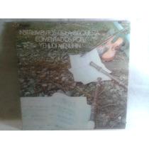 Lp Instrumentos De La Orquesta Yehudi Menuhin Maa