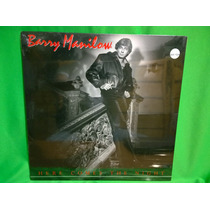Vinyl Barry Manilow - Here Comes The Night / Leo Sawyer