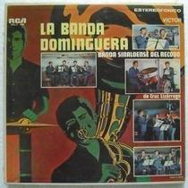 Banda Sinaloense El Recodo De Cruz Lizárraga 1 Disco Lp