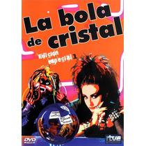 Dvd Original La Bola De Cristal Temporada 1 2 Alaska 10 Dvds