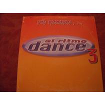 Cd Al Ritmo Dance 3, Envio Gratis