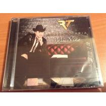 Roberto Tapia Mi Niña Cd Album