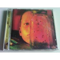 Alice In Chains Jar Of Flies Cd Usado Importado Usa