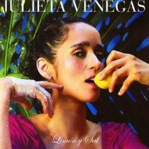 Julieta Venegas Limon Y Sal Nuevo
