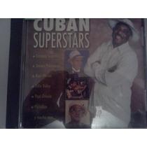 Cuban Superstars Trova Son Cubano Compay 2da Omara Portuondo