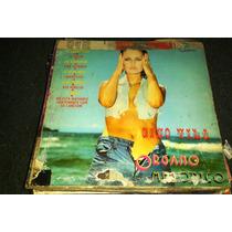 Disco Acetato De: Gino Vila Y Su Organo Melodico