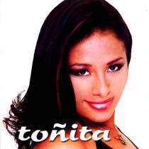 Cd Toñita Nuevo Envio Gratis Sp0