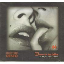 Doctor Deseo - Busco En Tus Labios Lo... ( Rock Español ) Cd