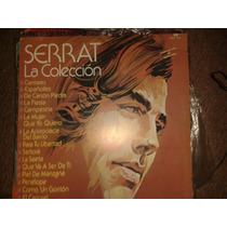 Disco Acetato: Joan Manuel Serrat